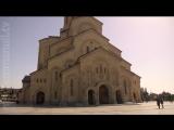 ПАТРИАРХ ИЛИЯ II ВОЗРОДИЛ ДУХОВНОСТЬ ПОСТ-СОВЕТСКОЙ ГРУЗИИ ХХ ВЕКА