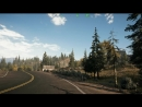 Far Cry 5.NEED FOR SPEED/Жажда скорости.