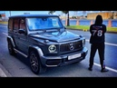 Mercedes AMG G63 2018 Гелик уже не тот