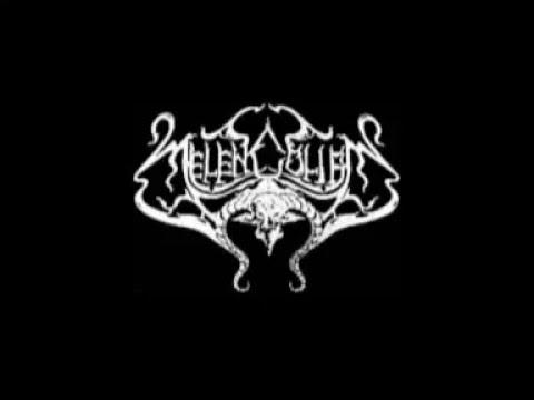Horda Melencoliam - Demo Tape (O infinito vale da escuridão)