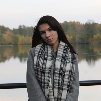 Екатерина Бунькова
