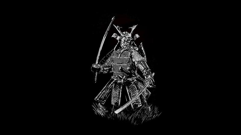 (Free) Dark Japanese Boom Bap Type Beat / Shaolin Hip Hop Instrumental - Tatakai | Prod. D-Low