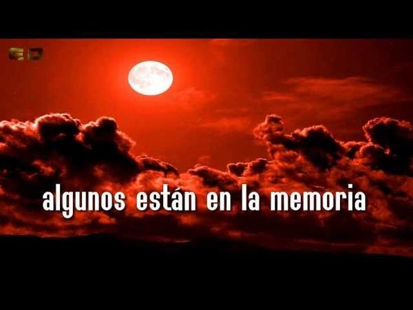 Tú Quieres Volver - Sarah Brightman Muvrini HD 1080p