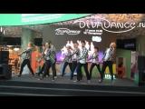 I'm better хип-хоп - танцевальная студия Divadance