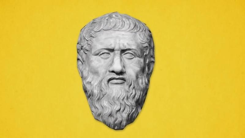 Философия - Платон [The School of Life]