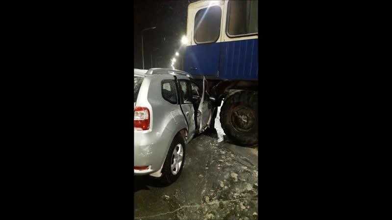 Госавтоинспекция по Сургутскому району обращается к водителям быть более внимательными на дороге, особенно на загородных трассах