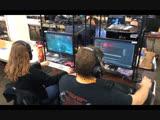 «LAN — это не только площадка для соревнований. Это и огромная киберспортивная тусовка!» LighTofHeaveN и Smile для Cyberlab