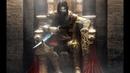 Prince of Persia The Two Thrones прохождение 1 Прибытие в Вавилон