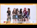 [KCON 2018 THAILAND] COVER STAR K - G_I_DLE [Thai Sub] M COUNTDOWN 050416 EP.0