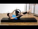 Say Hello To Your Abs Pilates Magic Circle Workout