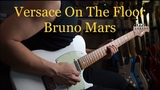 (Bruno Mars) Versace On The Floor - Vinai T cover