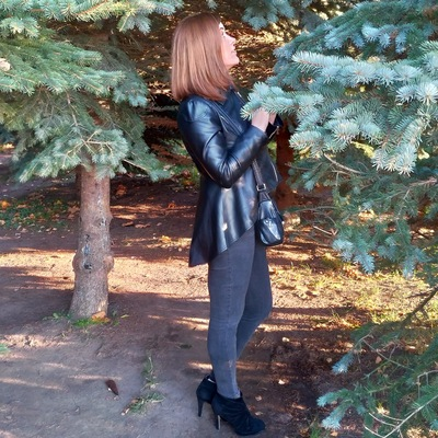 Марина Терещенкова