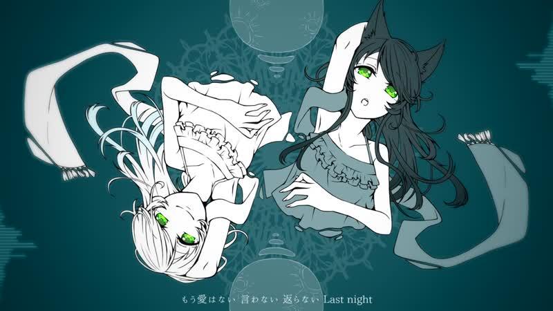 【初音ミク・IA】ルナ【オリジナル曲】