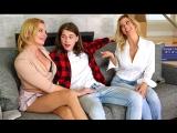 &lt FullHub &gt  Briana Banks &amp Alexis Fawx, Brazzers, Porn HD