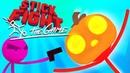 ПРОКАЧАЛИ ХЭЛЛОУИН ► Stick Fight The Game  6  Битва стикменов