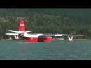 Самая большая летающая лодка в мире - Martin JRM Mars