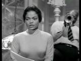 Preview Clip St. Louis Blues (1958, Nat 'King' Cole, Eartha Kitt, Ruby Dee)