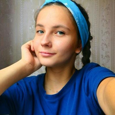 Анна Ольшевская
