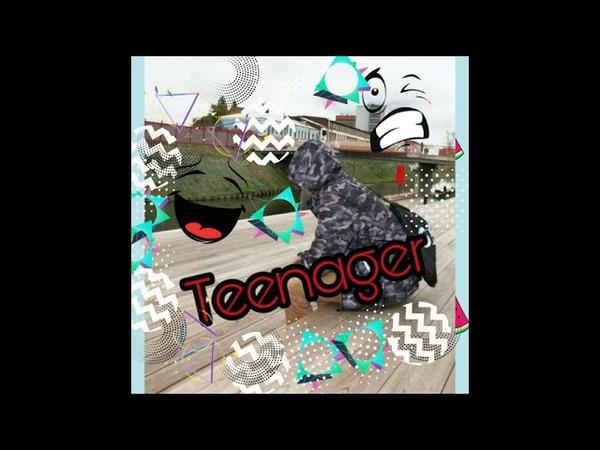 MC KIV - Teenager (Offical music video)