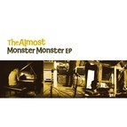 The Almost альбом Monster Monster