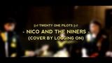 Nico And The Niners (Pop Punk Cover) - Logging On! ft. Nacho Estepa