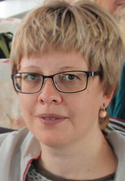 Мария Степанова (Михаленко)