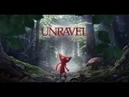 Прохождение Unravel эпизод 1 Thistle and weeds
