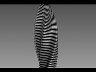 Параметрическое моделирование в 3ds Max.