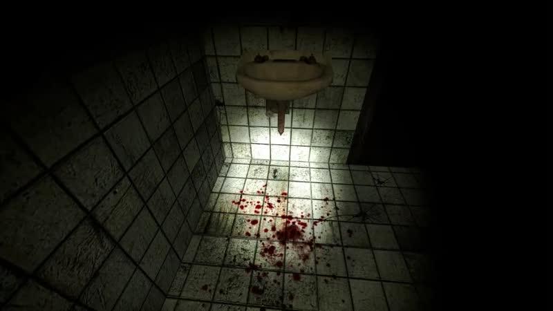Garrys mod horror map