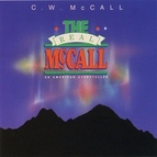 C.W. McCall альбом The Real Mccall