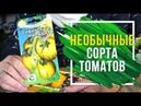 Самые необычные сорта томатов 🍅 Выбираем семена помидор 2019 помидоры огород дача интернет магазин
