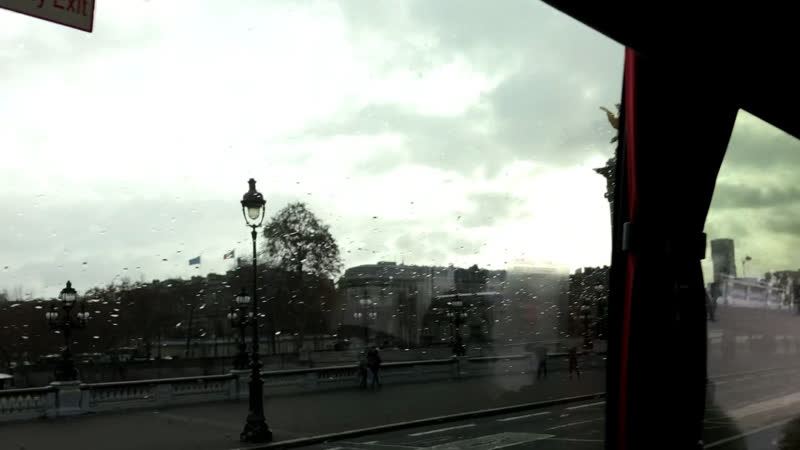 Мост Александра 3 . Париж