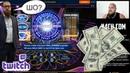 Slotshunter стаёт миллионером в онлайн казино. Новый игровой автомат от Big Time Gaming