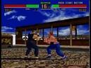 Arcade Longplay 326 Virtua Fighter 2