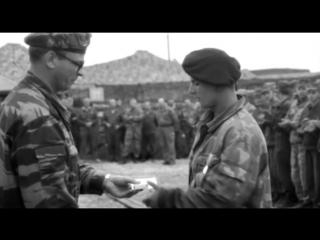 Эпизод из документального фильма о генерале А.А. Романове