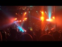 Seether Lithium Nirvana Cover Portland OR 10 27 15