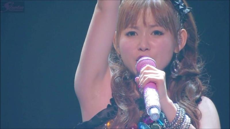 Shoko★nakagawa 魂のルフラン Soul Refrain