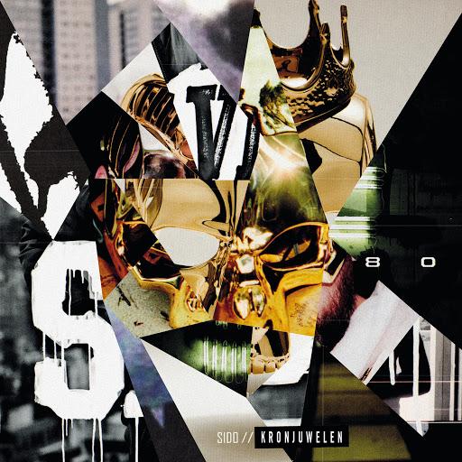 Sido альбом Kronjuwelen