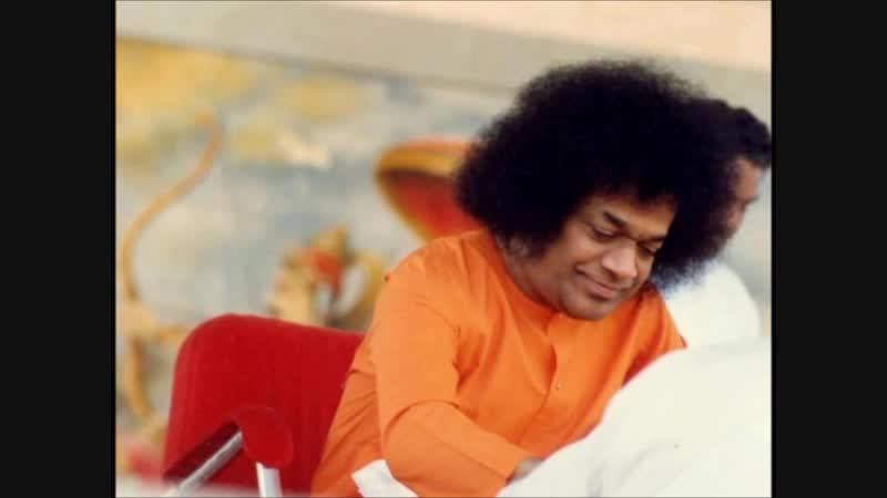 Sai Bhajan - Sadanirantara Hari Guna Gao
