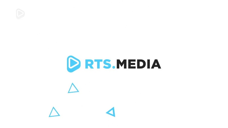 RTS.Media Design Showreel (Air Graphics 2018)