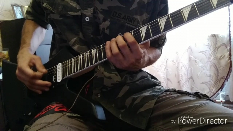 God, His Son and Holy Whore (Amon Amarth playthrough)