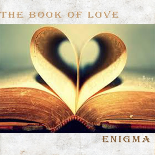 Enigma альбом The Book of Love
