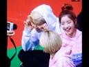 Jimin and Jeongyeon, whats wrong