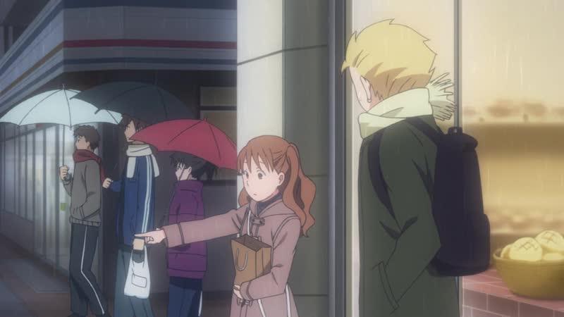 Ты и Я Kimi to Boku 2 сезон 2 серия Eladiel Zendos