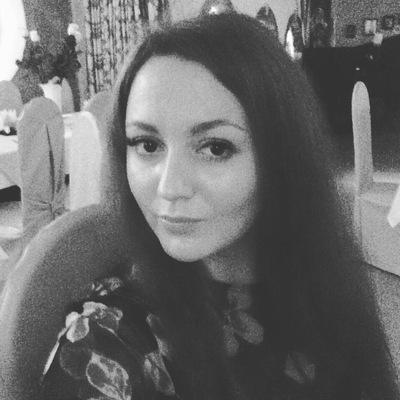Анастасия Зубкова
