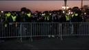 Во Франции не утихают протесты против повышения цен на топливо