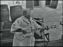 Sister Rosetta Tharpe- Didn't It Rain? Live 1964 (Reelin' In The Years Archive)