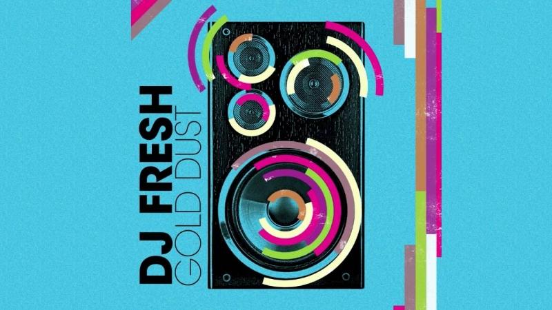 DJ Fresh-Gold Dust(Osu!)