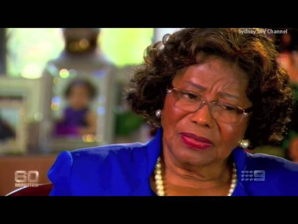60 Minutes   A Mothers Pain   Katherine Jackson Interview   Part 2   1 September 2013