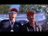 В Дивногорске прошел крупнейший за Уралом 6ой рыболовный чемпионат
